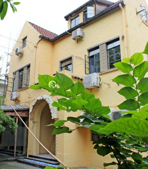 No.280 Hunan Road